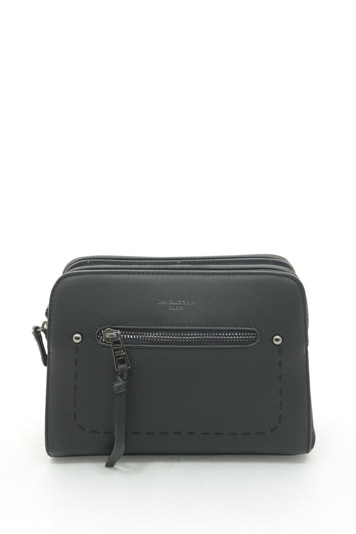 Geanta pt dame David Jones CM5386T BLACK