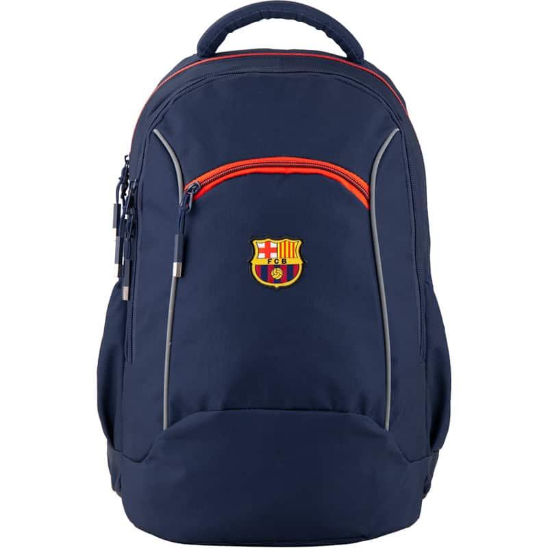Ghiozdan pt scoala cu spatele ortopedic Kite Education FC Barcelona BC20-813L