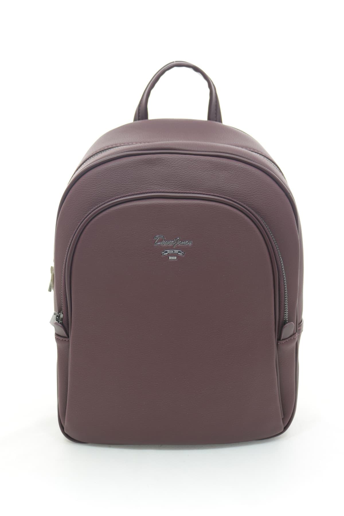 Женский рюкзак David Jones CM5323T DARK BORDEAUX