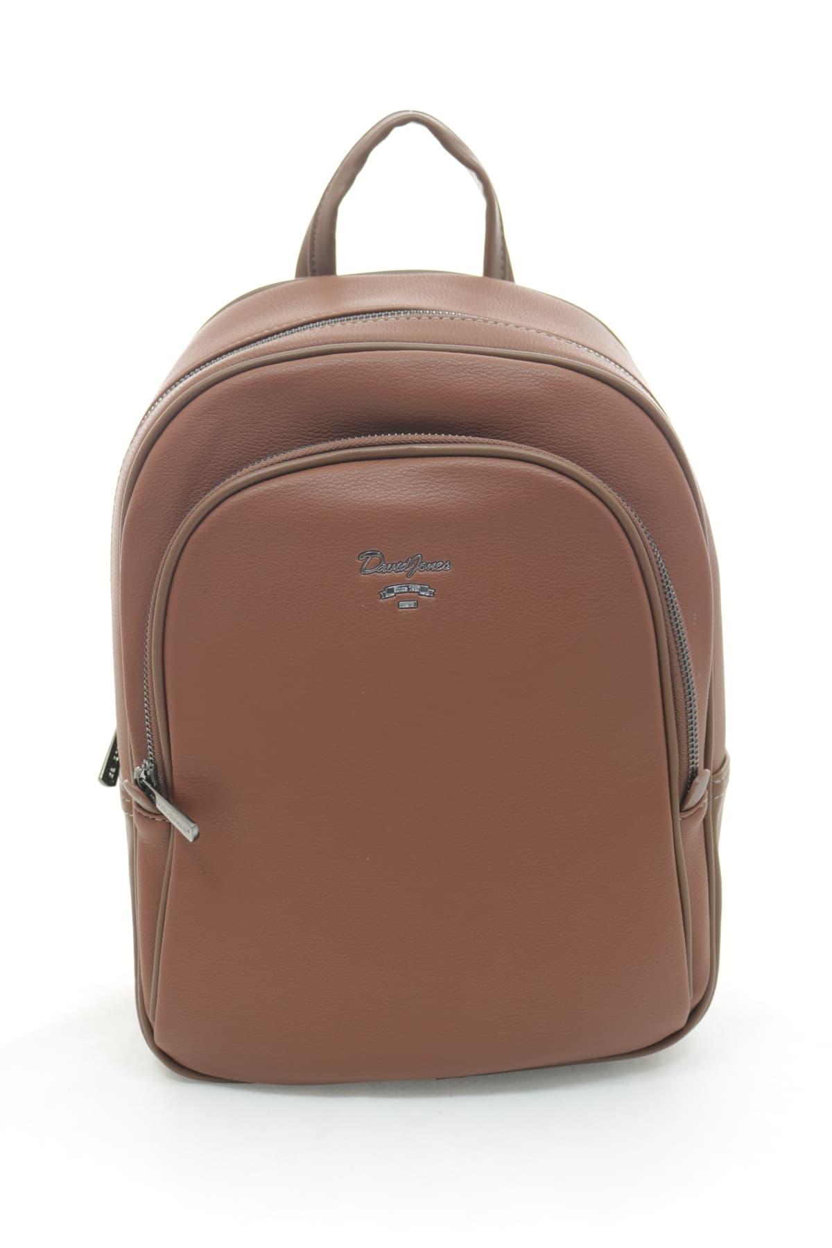 Женский рюкзак David Jones CM5323T BROWN