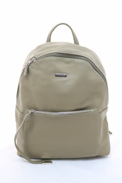 Ghiozdan pt dame David jones 5611-3 Khaki