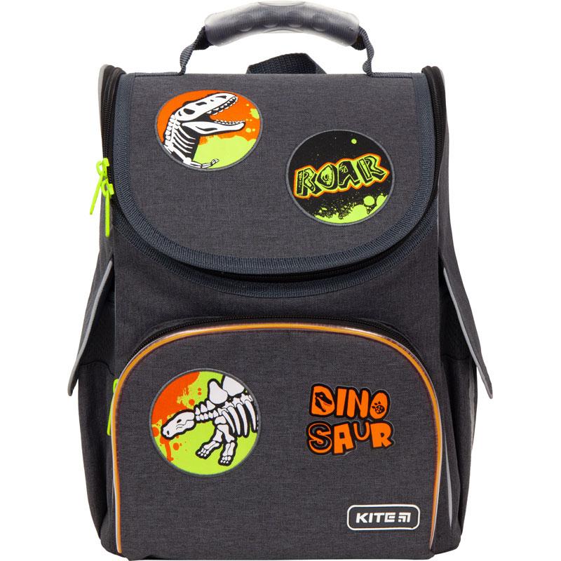 Рюкзак школьный каркасный Kite Education K21-501S-7 (LED)