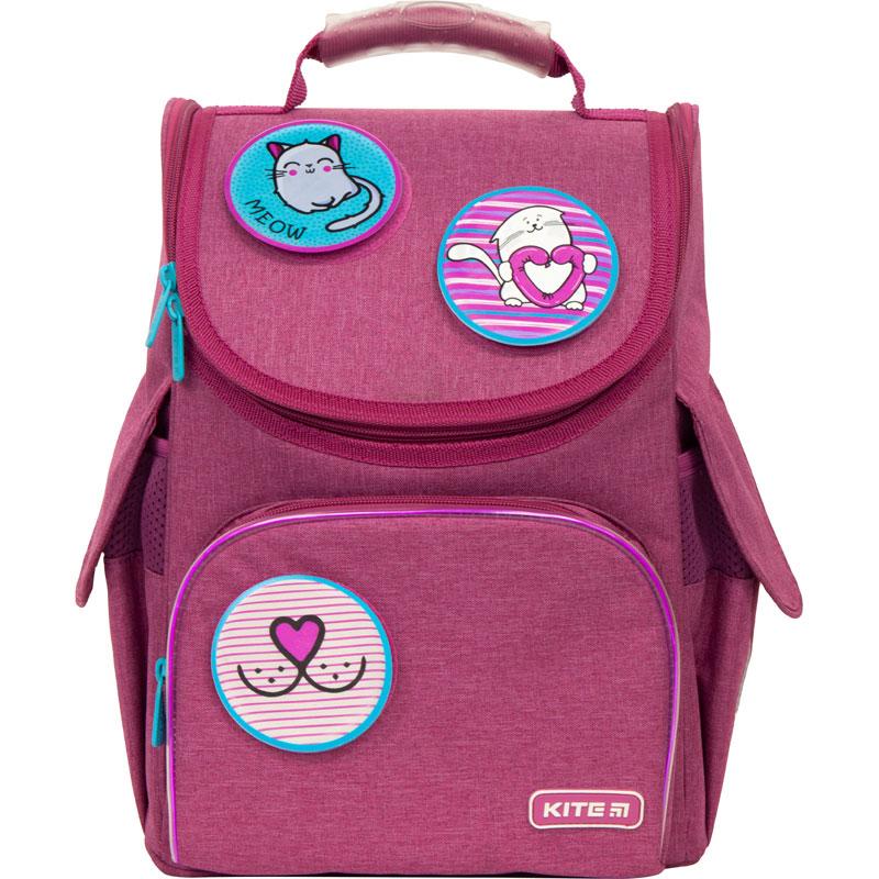 Рюкзак школьный каркасный Kite Education  K21-501S-6 (LED)