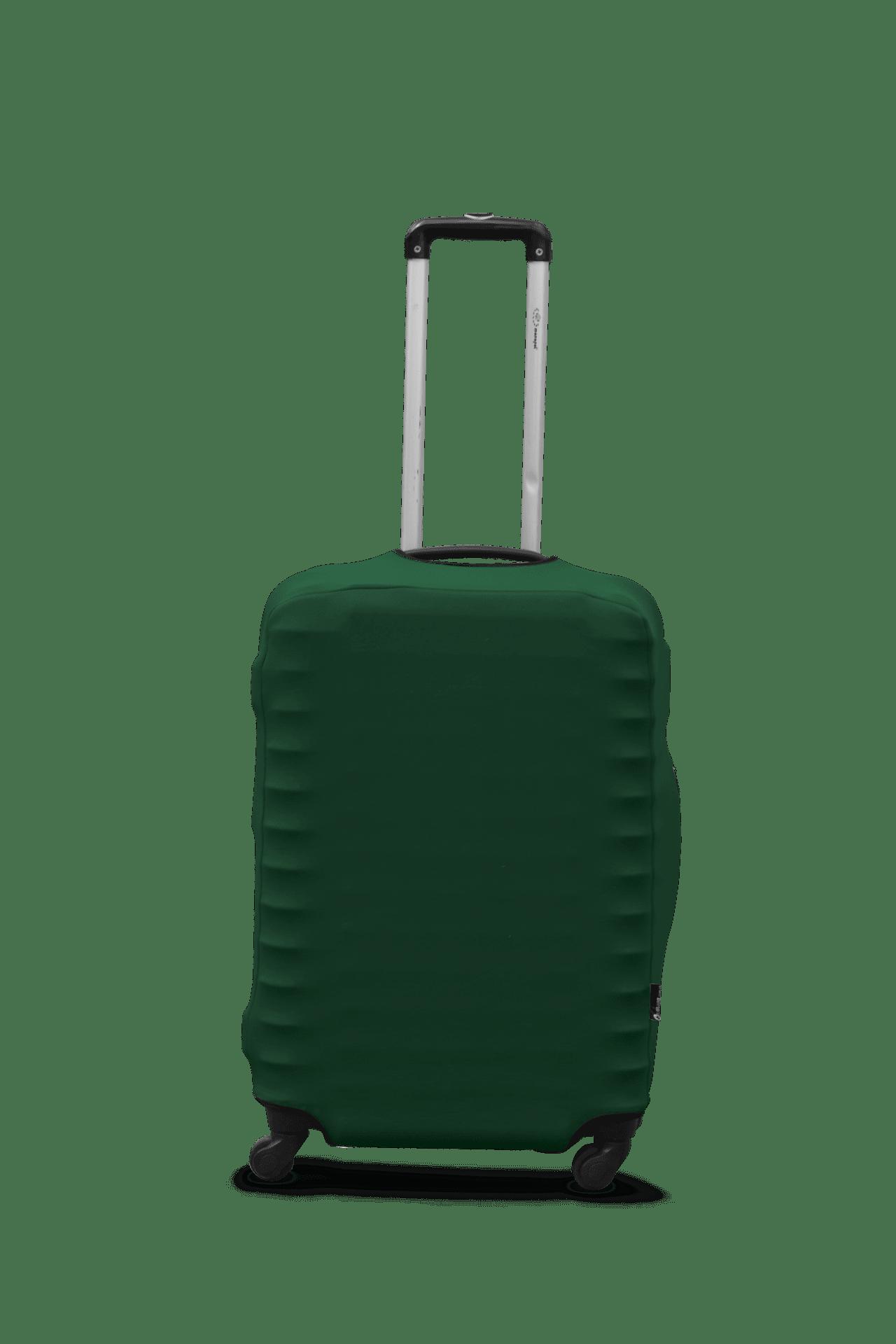 Husa pentru valiza daiving Cover DAWING S GREEN
