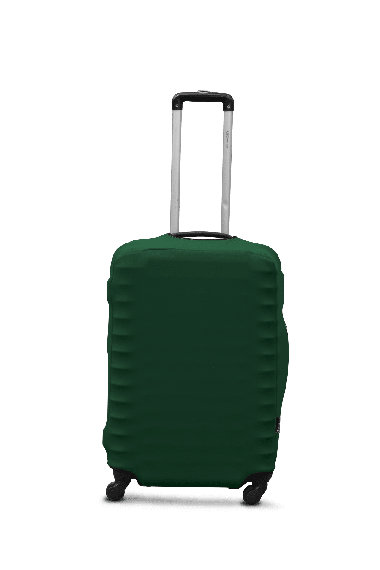 Husa pentru valiza daiving Cover dawing L GREEN
