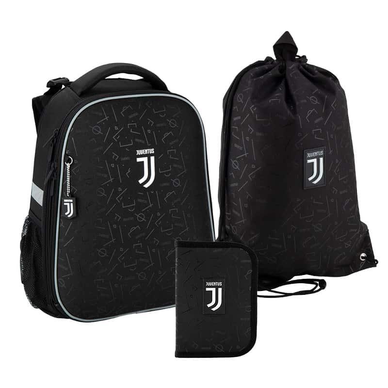 Школьный набор Kite.Ортопедический рюкзак пенал сумка SET_JV20-531M