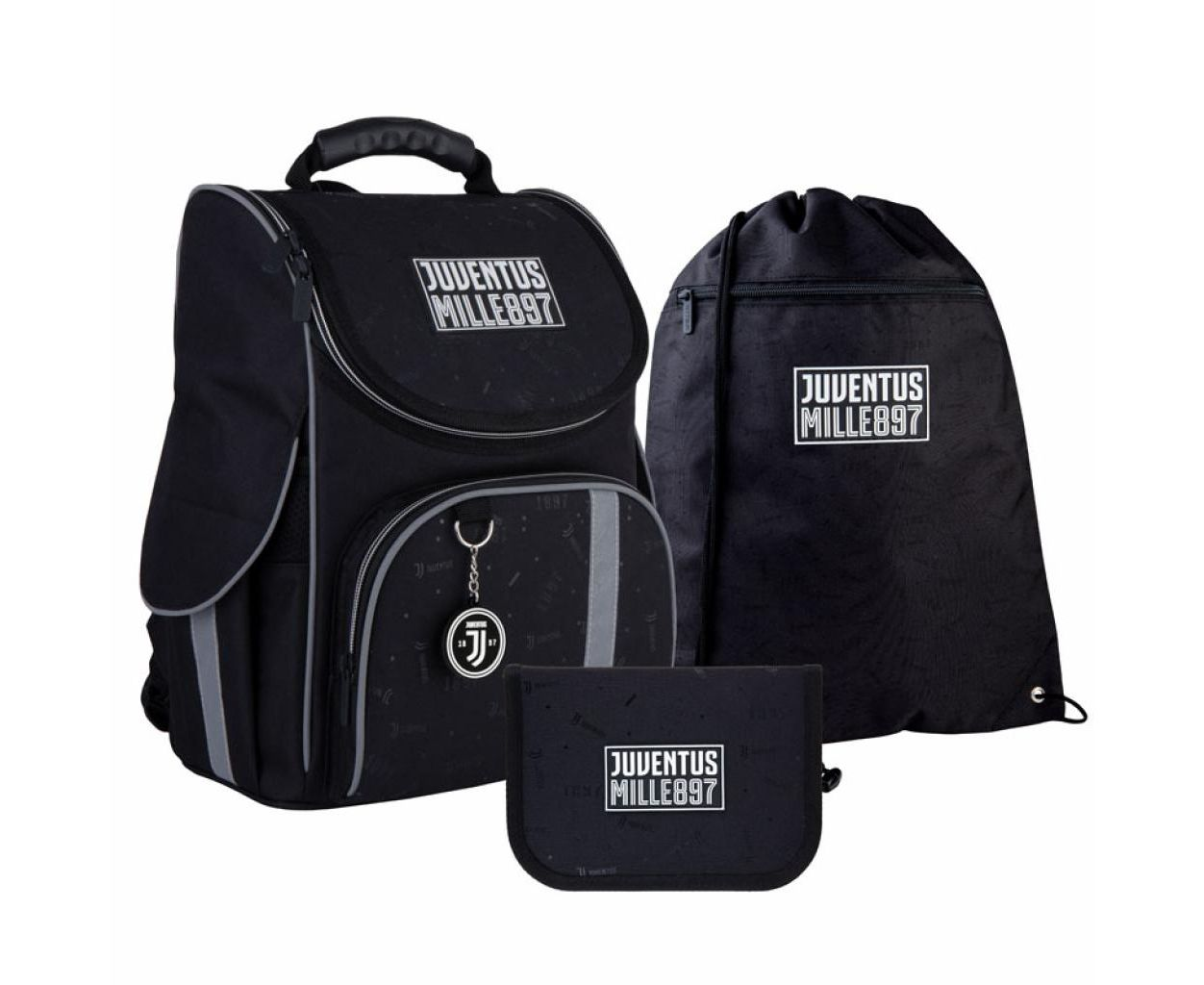 Школьный набор Kite  рюкзак, пенал, сумка SET_JV21-501S