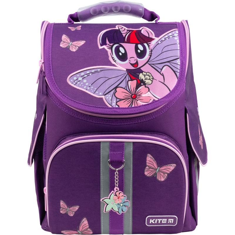 Рюкзак школьный каркасный Kite Education  LP21-501S