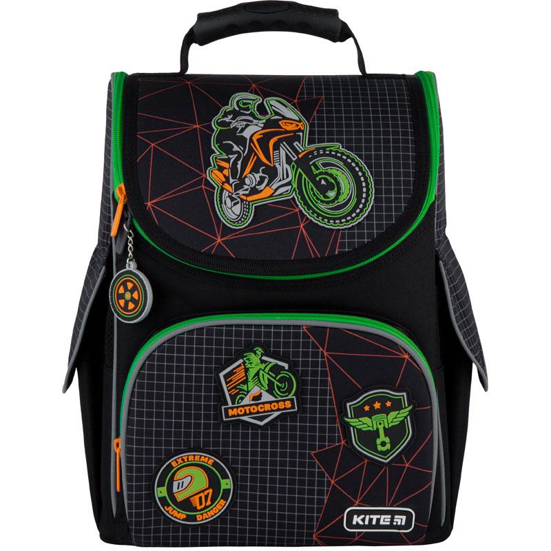 Рюкзак школьный каркасный Kite Education  K21-501S-2
