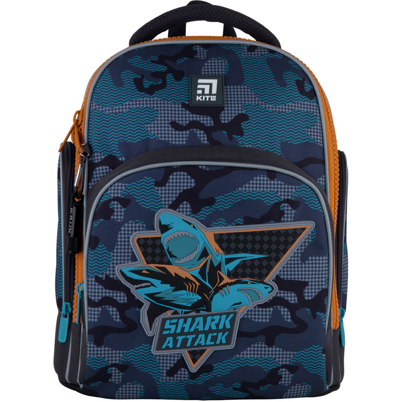 Школьный рюкзак Kite Education K21-706S-1