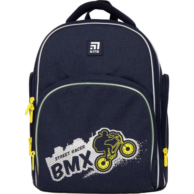 Школьный рюкзак Kite Education Street racer K21-706S-4 (LED)