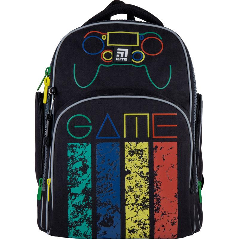 Школьный рюкзак Kite Education Game changer K21-706M-1