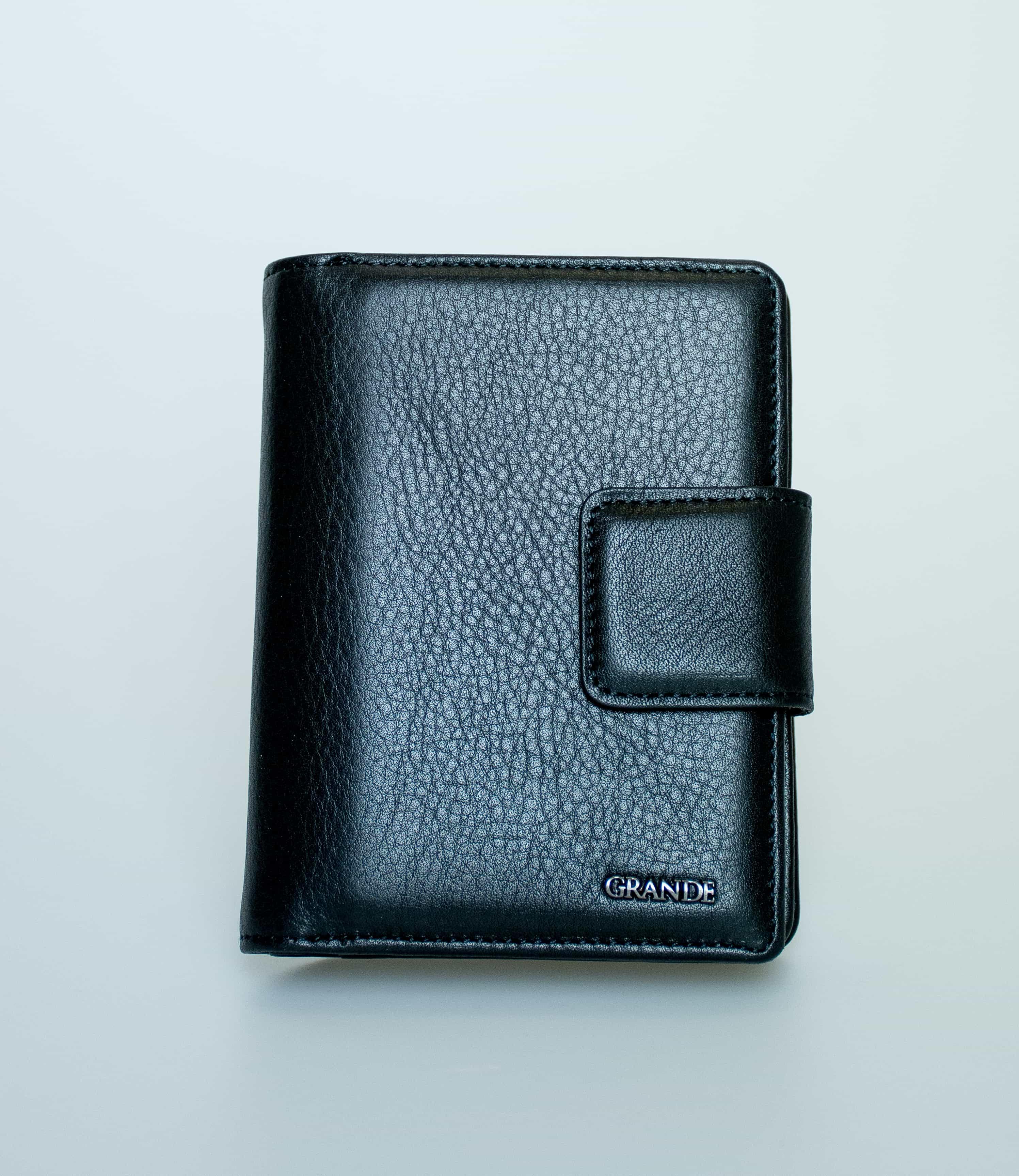 Женский кожаный кошелек GRANDE 2609-1