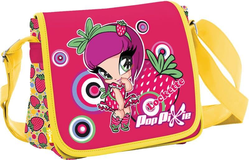 Geanta POP PIXIE pentru fetite PP14-533K