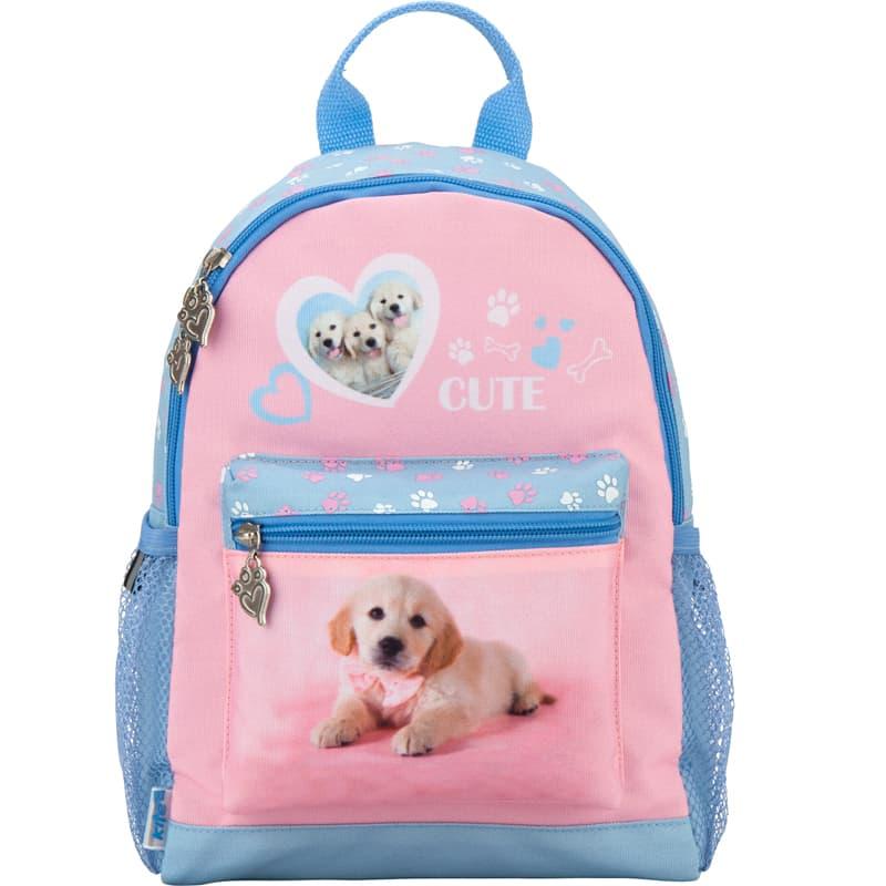 Рюкзак дошкольный Kite Rachael Hale для девочек (R17-534XS)