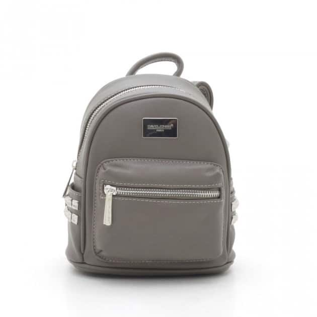 РЮКЗАК DAVID JONES CM3657A DARK TAUPE