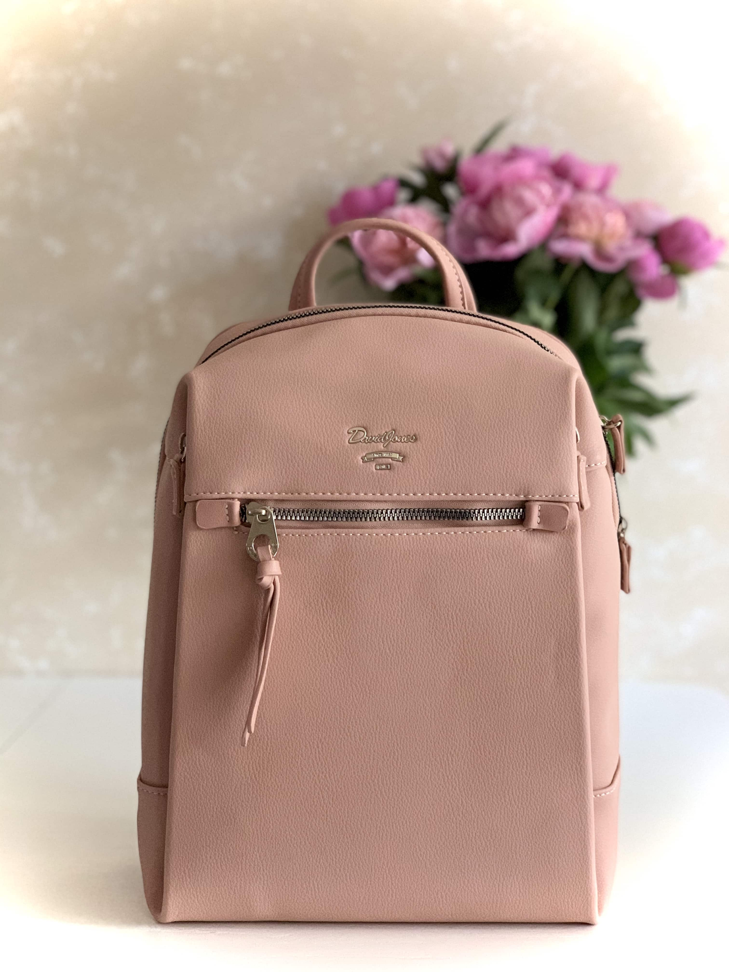 GHIOZDAN PT FEMEI DAVID JONES CM5343 PINK