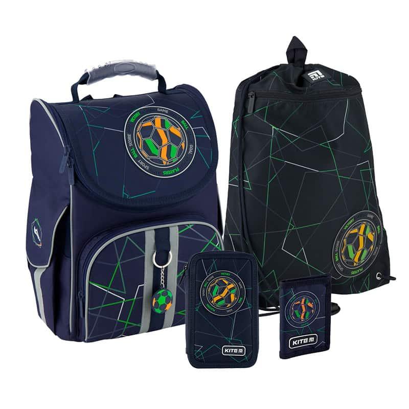 Школьный набор Kite  рюкзак пенал сумка SET_K20-501S-2